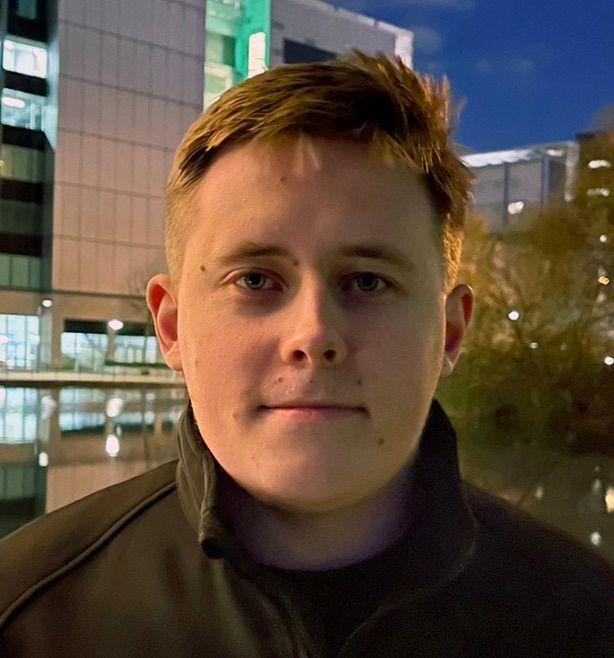 Connor McDonald
