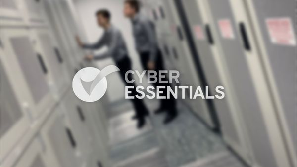 FyfeWeb is now Cyber Essentials Certified